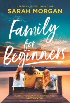 Family for Beginners – Sarah Morgan