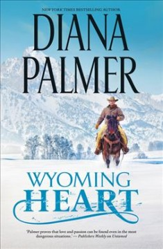 Wyoming Heart, by Diana Palmer