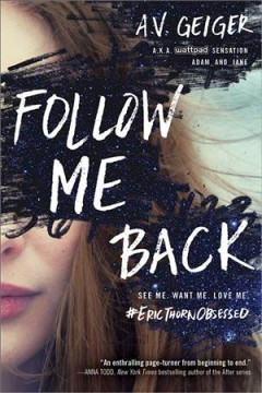 Follow Me Back, book cover