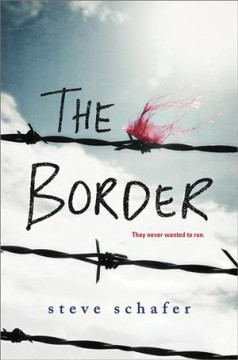 The Border, book cover
