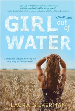 Girl Out of Water, book cover