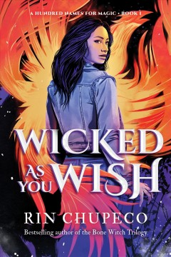 Wicked As You Wish by Rin Chupeco (ebook)