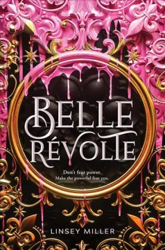 Belle Revolte by Linsey Miller (ebook)