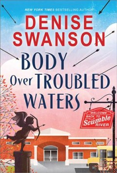 Body over Troubled Waters