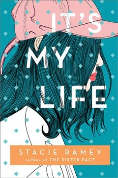 It's My Life, book cover