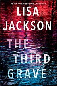 The third grave by Lisa Jackson.