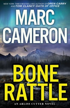 Bone rattle by Marc Cameron.