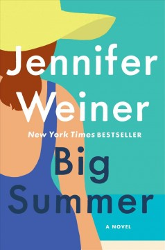 Big summer / Jennifer Weiner.