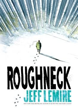 Roughneck, book cover
