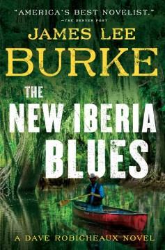 The New Iberia blues /
