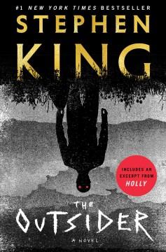 Outsider – Stephen King