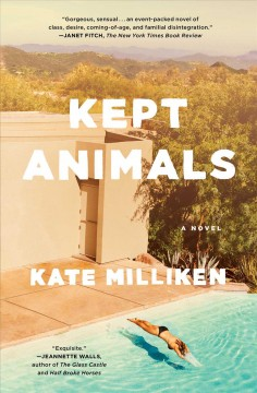 """Kept Animals"" - Kate Milliken"