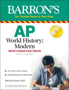 Ap World History - Modern