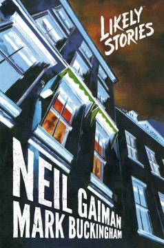 Likely Stories, book cover