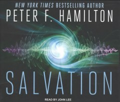 Salvation / Peter F. Hamilton.