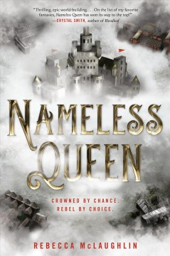 Nameless Queen by Rebecca McLaughlin (ebook)