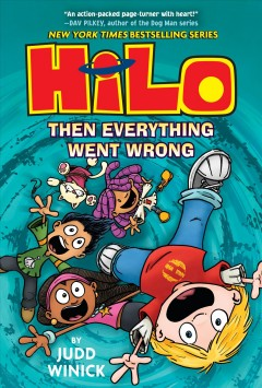 Hilo Then Everything Went Wrong