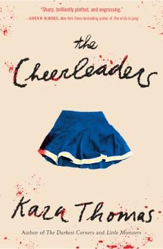 The Cheerleaders by Kara Thomas