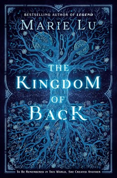 The Kingdom of Back by Marie Lu (ebook)