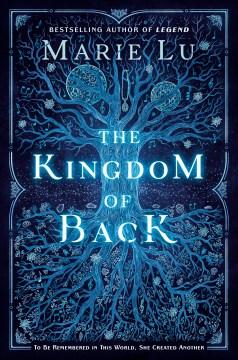 The Kingdom of Back by Marie Lu (ebook)