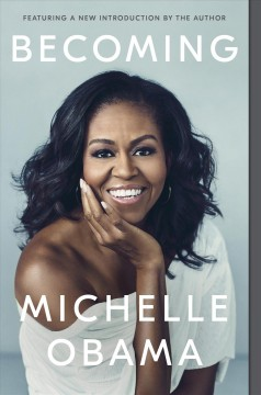 Becoming – Michelle Obama