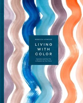 Living With Color, portada del libro