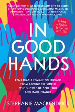 In Good Hands by Stephanie Mackendrick