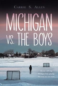 Michigan vs. the Boys, book cover