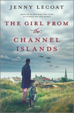 The girl from the Channel Islands / Jenny Lecoat.