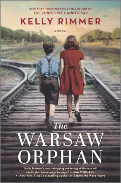 The Warsaw Orphan: A WWII Novel