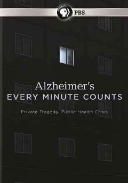 Alzheimer, cada minuto cuenta, portada del libro