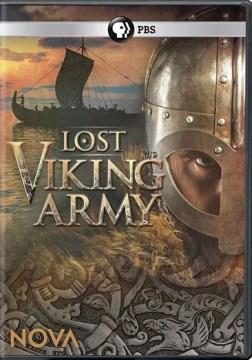 Lost Viking army