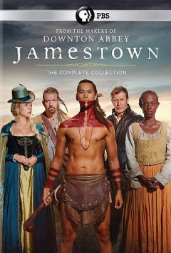 Jamestown. the complete collection / Carnival Film & Television Limited ; written and created by Bill Gallagher ; produced by Sue De Beauvoir ; directed by John Alexander, Sam Donovan, David Evans, Bill Gallagher, Ancy Hay, David Moore, Sarah O