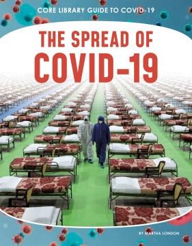 The spread of Covid-19