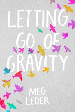 Letting Go of Gravity, , book cover