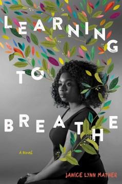 Aprendiendo a respirar, portada del libro