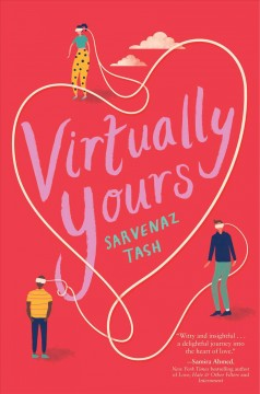 Virtually Yours, , book cover