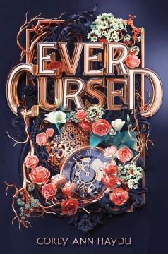 Ever Cursed, book cover