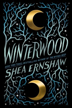 Winterwood, book cover