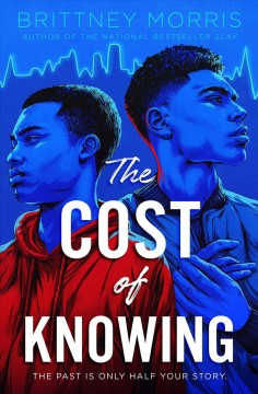 The Cost of Knowing, book cover