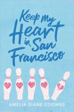 Keep My Heart in San Francisco, book cover