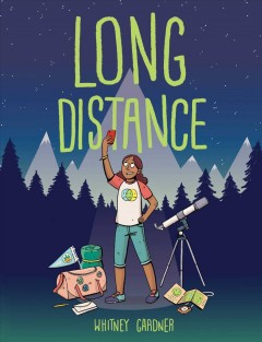 Long distance by Whitney Gardner.