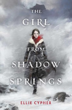 The Girl from Shadow Spring