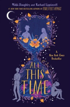 All This Time, book cover
