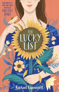 The Lucky List, book cover