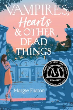 Vampires, Hearts & Other Dead Things, book cover