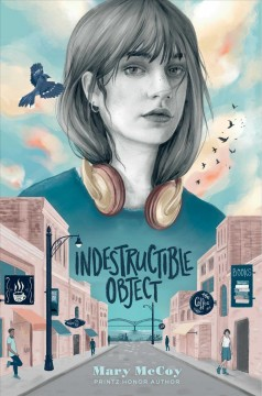 Indestructible Objects by Mary McCoy