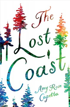 The Lost Coast , book cover