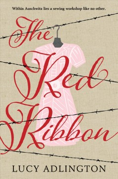 Red Ribbon by Lucy Adlington