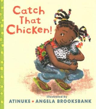Catch That Chicken